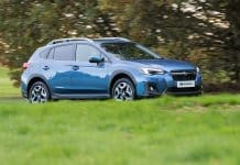 Subaru XV review 2018 (The Car Expert)