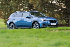 Subaru XV review 2018 (The Car Expert)