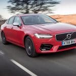 Volvo S90 review 2018 (The Car Expert)