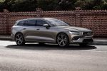 New Volvo V60 unveiled