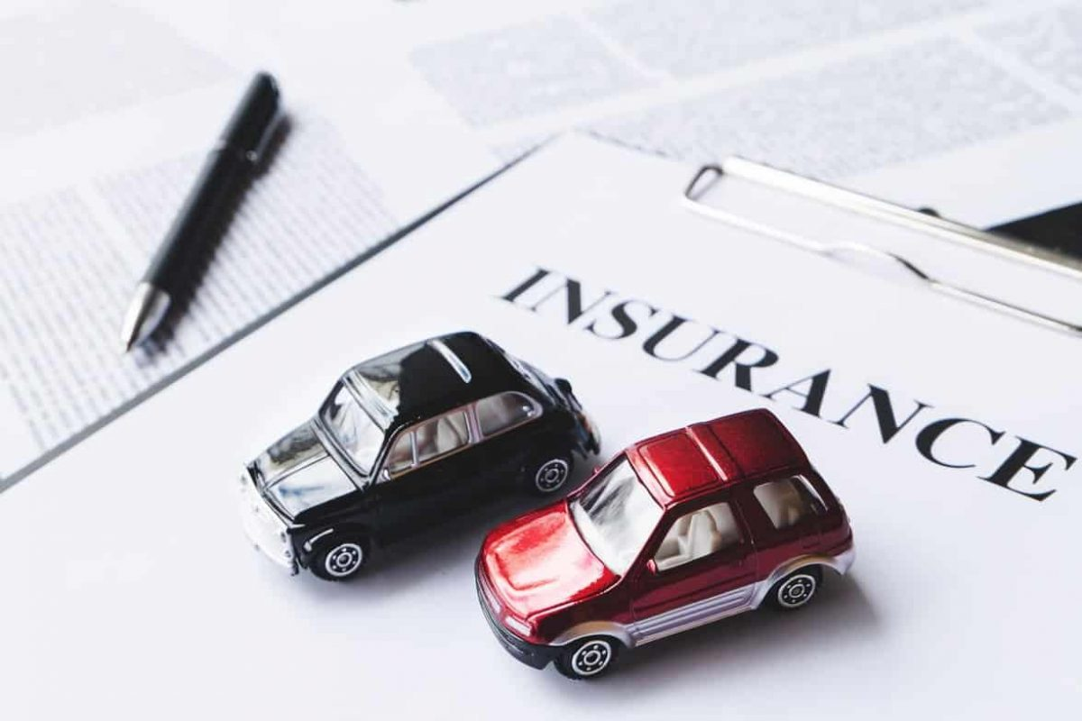 Drivers not seeking best deals for car insurance renewal | The Car ...