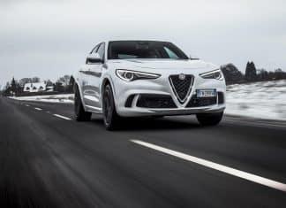 Alfa Romeo Stelvio Quadrifoglio The Car Expert