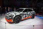 Audi e-tron The Car Expert