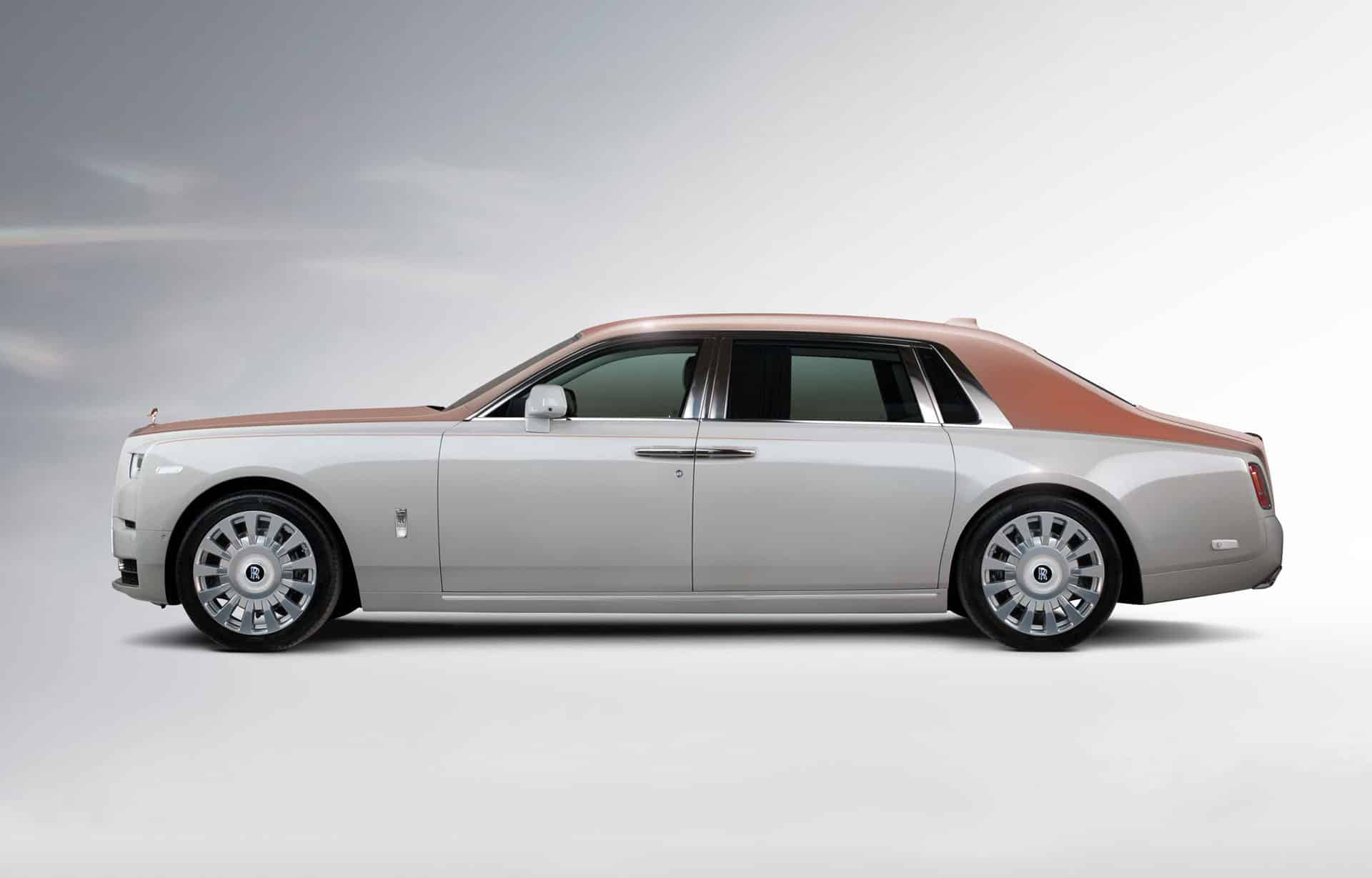 Rolls-Royce The Car Expert Geneva