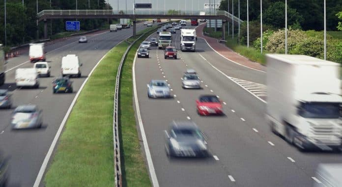 Learner drivers to be allowed on motorways 1