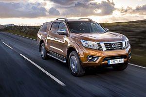 Nissan Navara review 2018 (The Car Expert)
