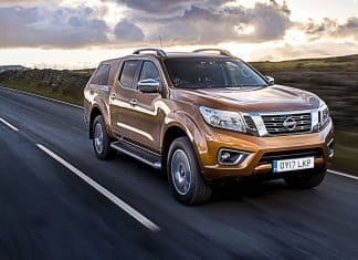 Nissan Navara review 2018 (The Car Expert)