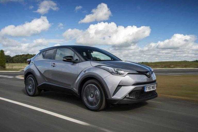 Toyota dominates list of best-value hybrids