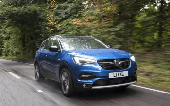 Vauxhall Grandland X £500 fuel offer