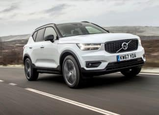 Volvo XC40 review 2018 (The Car Expert)