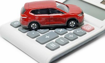 Benefit-in-kind (BIK) tax for company cars goes up in April 2018