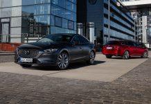 Mazda6 2018 update