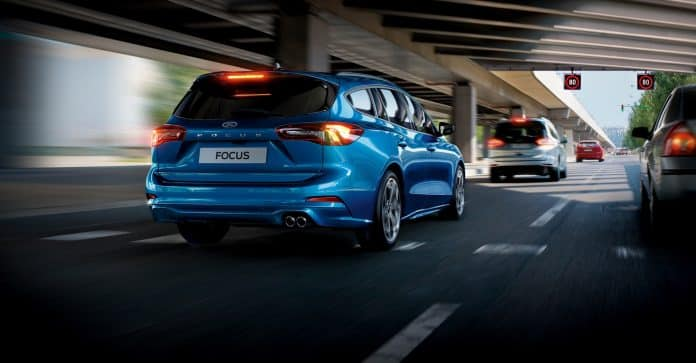 Ford Focus brings advanced driver assist technologies to the masses (at a price) 1
