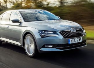 Skoda Superb review 2018 | The Car Expert
