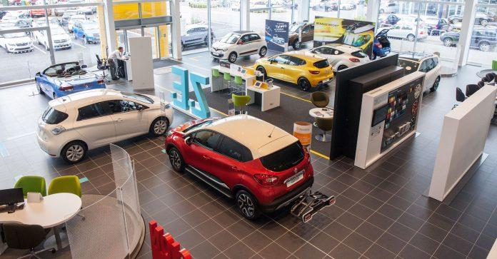 Feb 2018 car finance results show no sign of slowdown