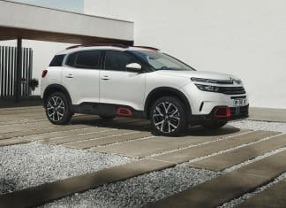 Citroën C5 Aircross The Car Expert