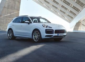 Porsche Cayenne E-Hybrid The Car Expert