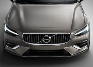 Volvo V60 The Car Expert