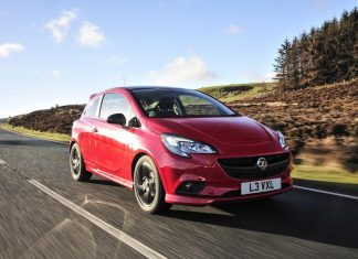 Vauxhall Cosa Help to Buy scheme