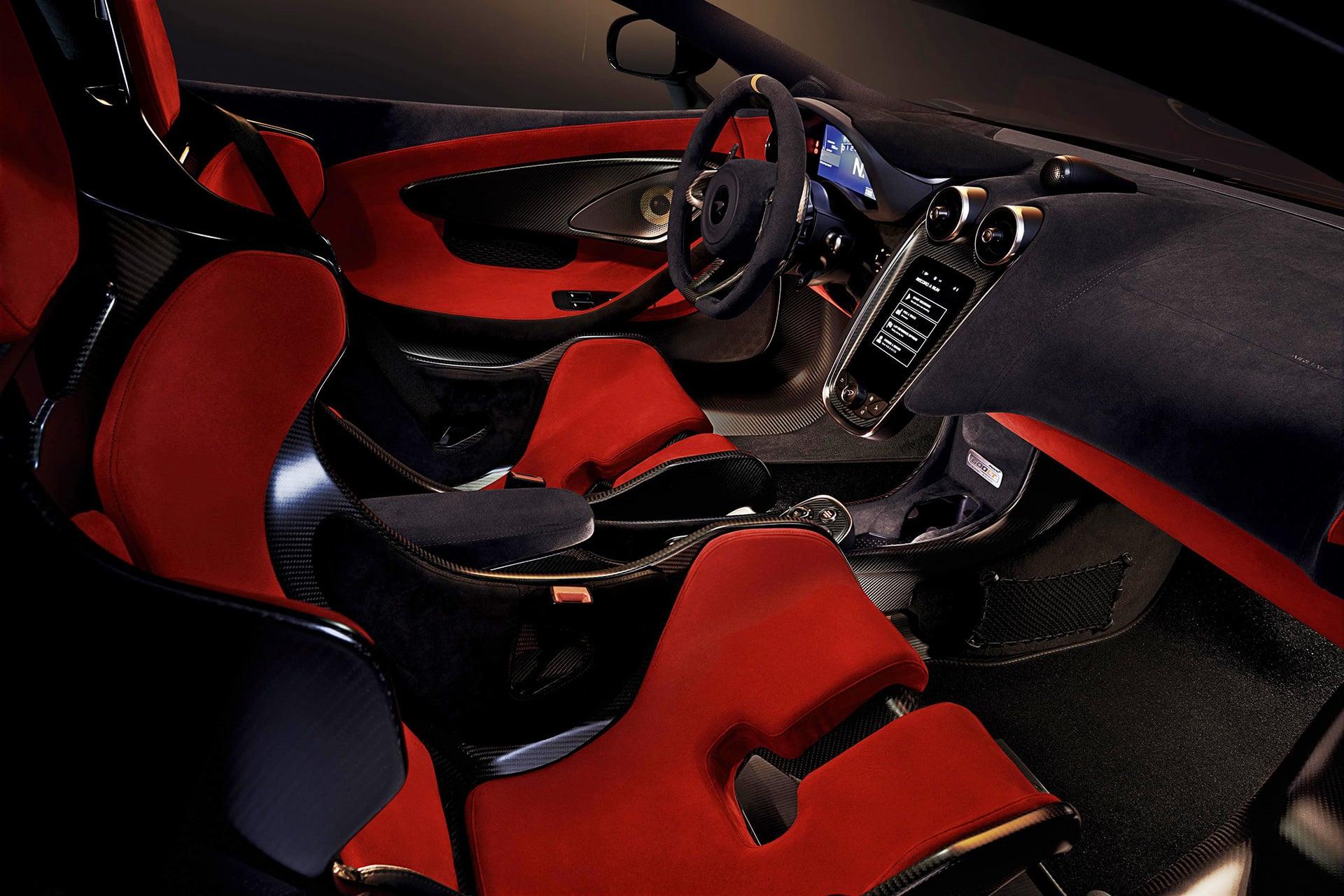 McLaren 600LT 1