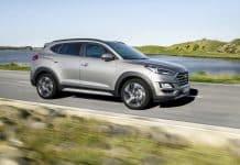1806 New Hyundai Tucson The Car Expert