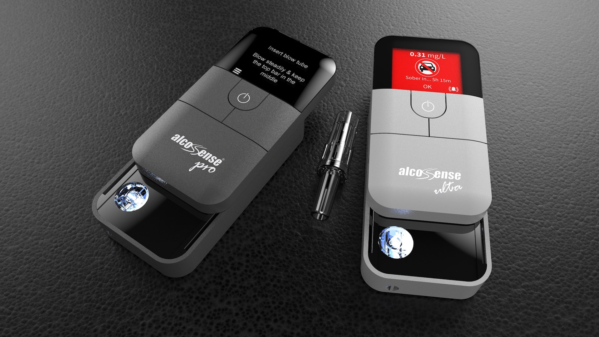 Alcosense Ultra review | Personal breathalyser unit | The