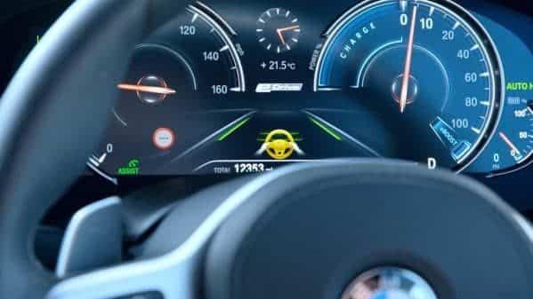 Autonomous ambiguity a danger to drivers
