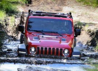 Jeep Wrangler The Car Expert