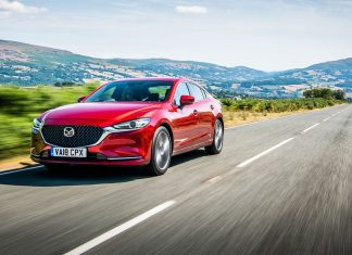 Mazda 6 review 2018 (The Car Expert)