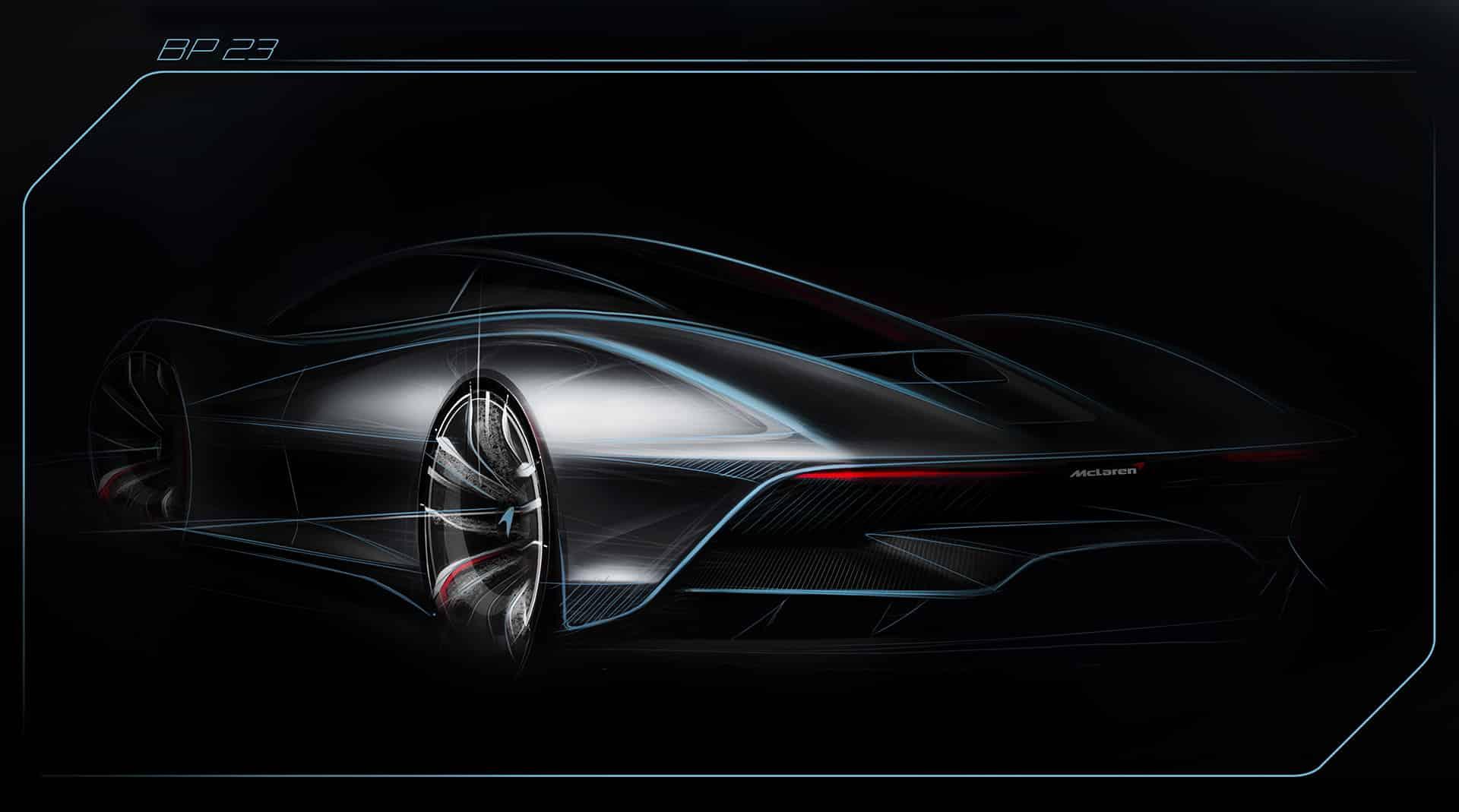 McLaren Speedtail The Car Expert