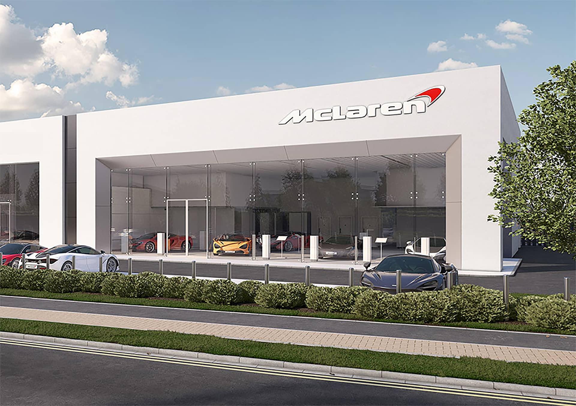 McLaren The Car Expert