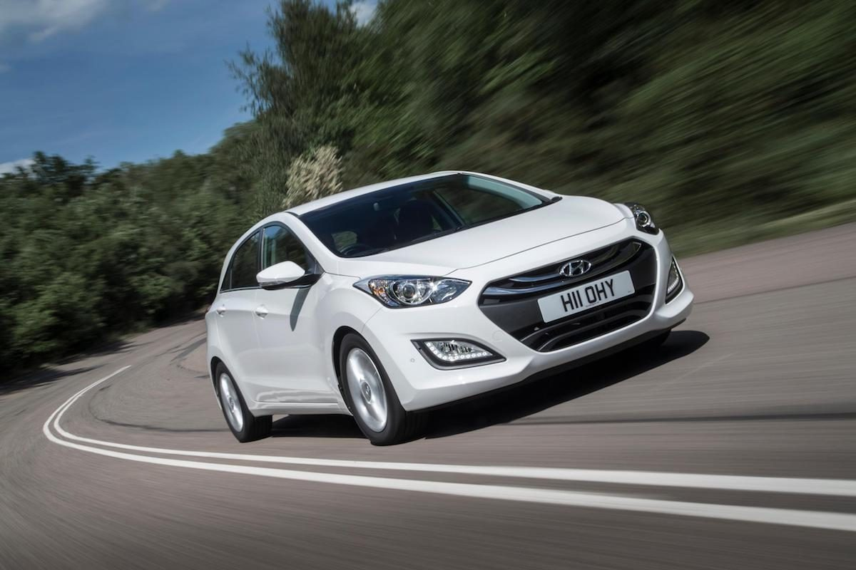 Hyundai i30 hatch 2014 | The Car Expert