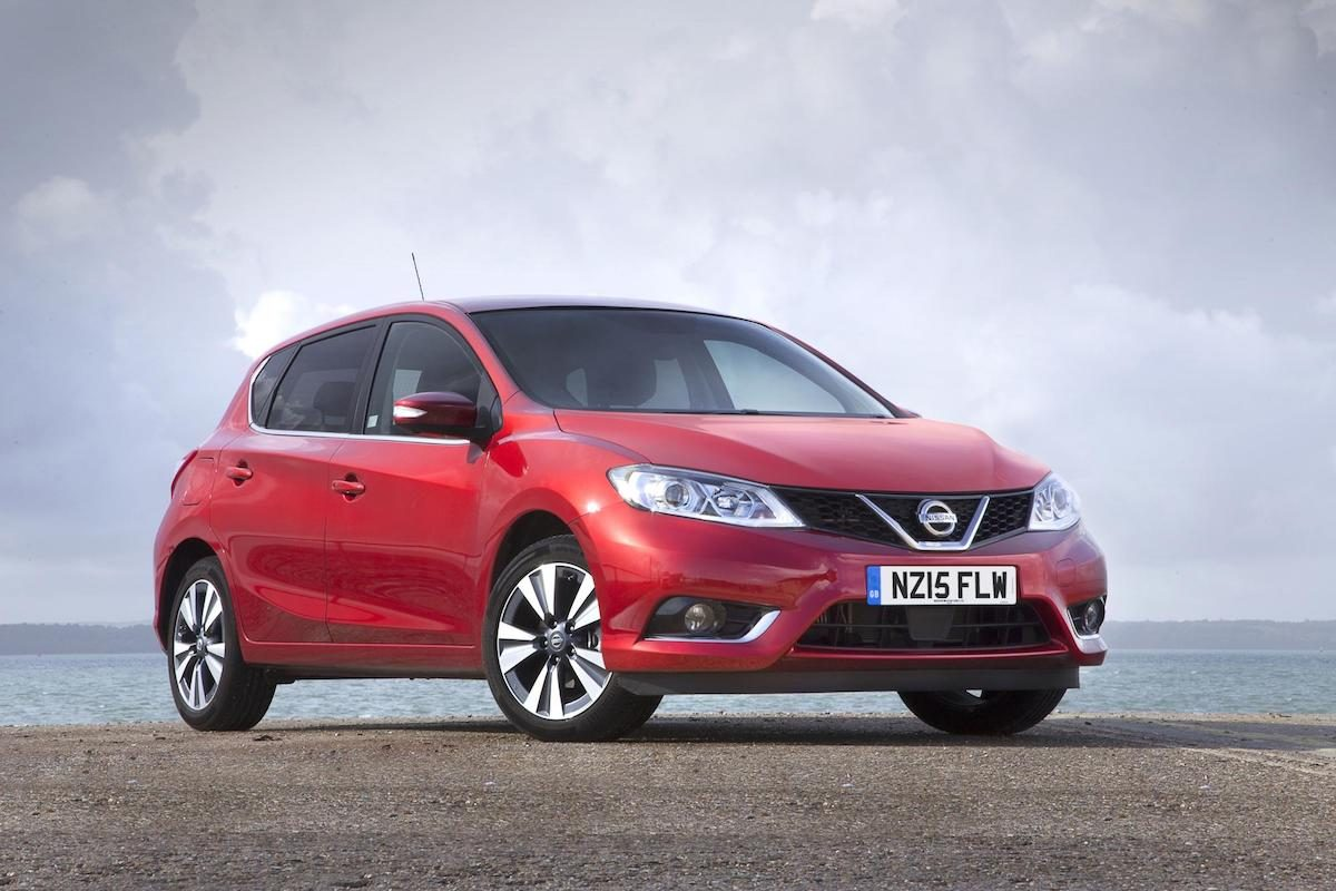 Nissan Pulsar 2015 | The Car Expert