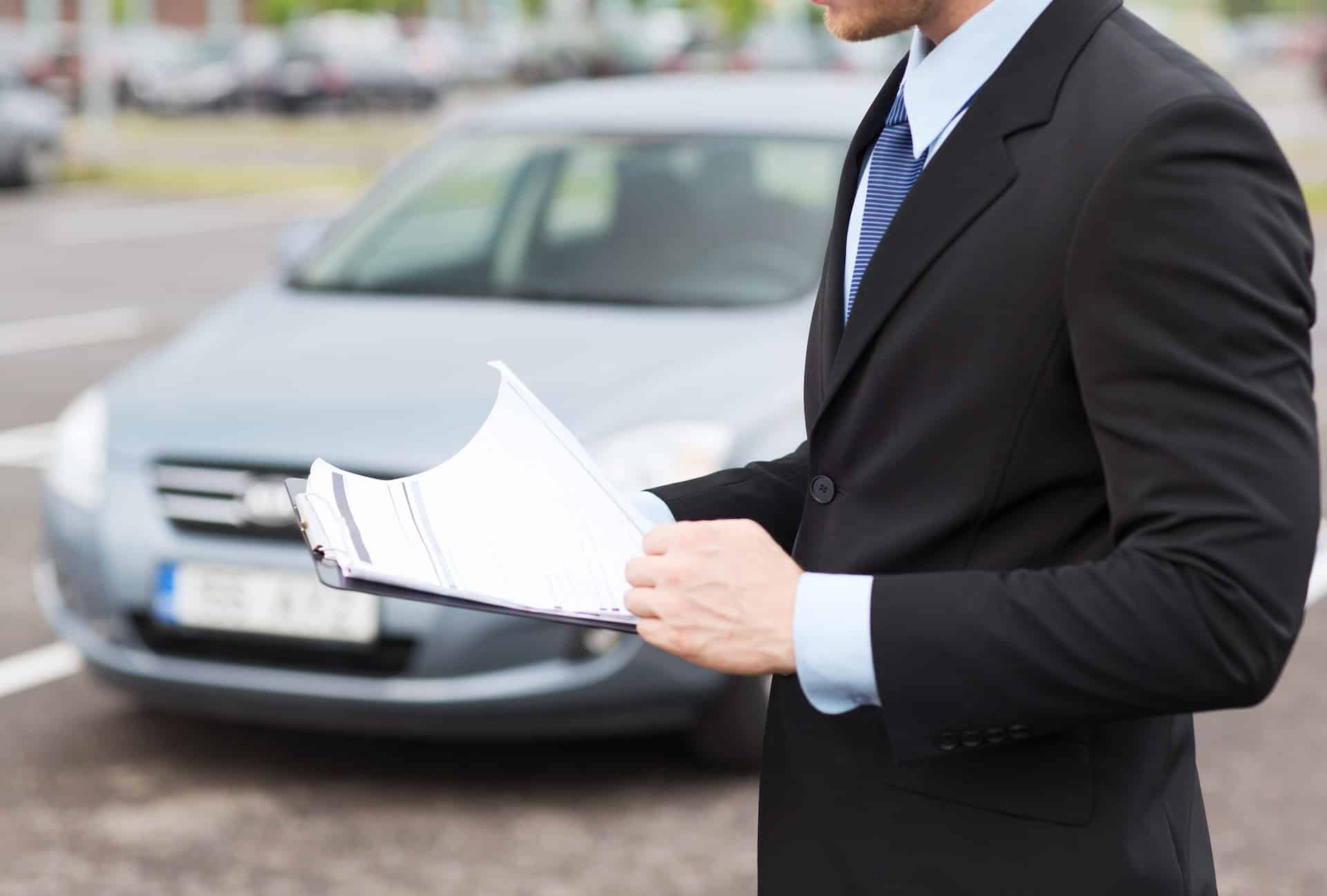 How To Avoid Finance And Leasing Penalty Charges The Car Expert