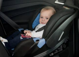 Co-op Safest Used Cars for new parents 2018