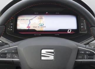 SEAT Digital Cockpit The Car Expert
