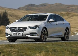 Vauxhall Insignia The Car Expert