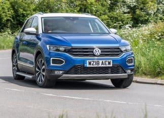 Volkswagen T-Roc The Car Expert