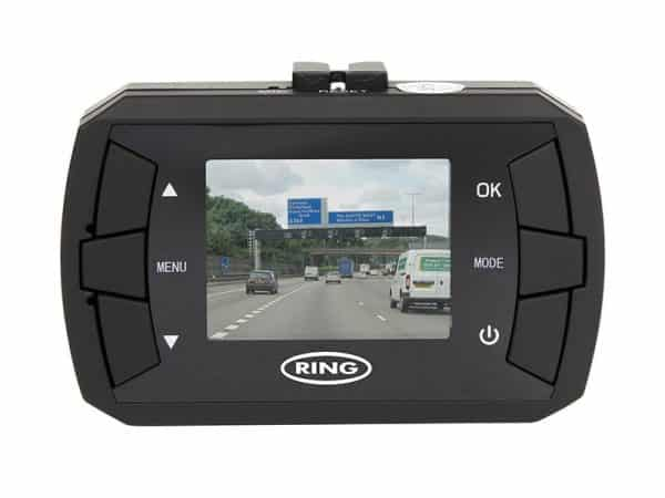 Ring DC15 dashcam