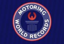 Warranty Direct Motoring Guinness World Records