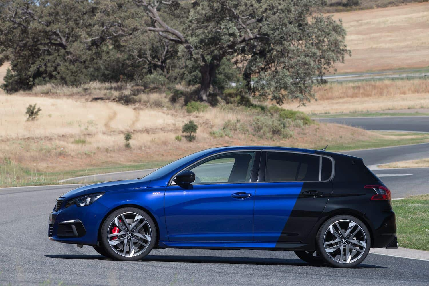 Peugeot 308 GTi by Peugeot Sport review 2018 - The Car Expert