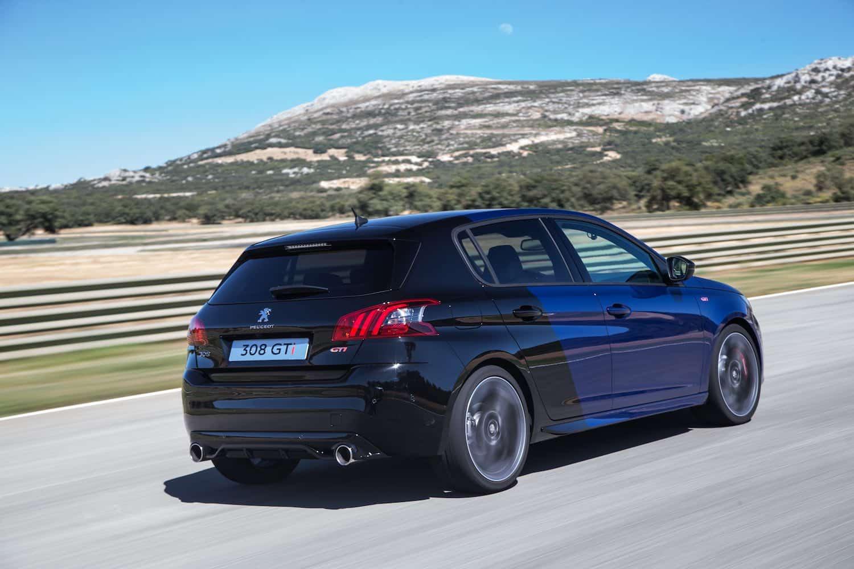 Peugeot 308 Gti Review New Car Reviews 2018 The Car Expert