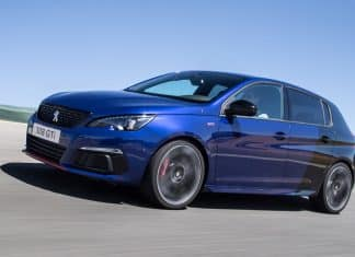 Peugeot 308 GTi review 2018 (The Car Expert)