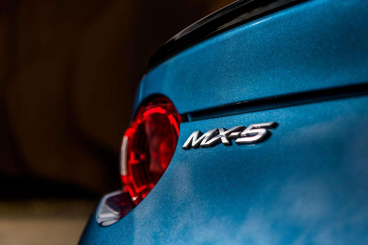 Mazda MX-5 gets a power boost   The Car Expert