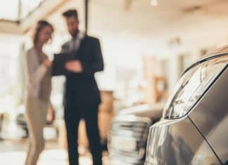 Car finance debt has broken new records in 2018