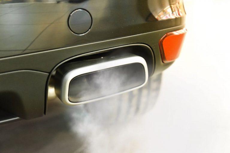 Most new diesel cars still pollute beyond legal limits