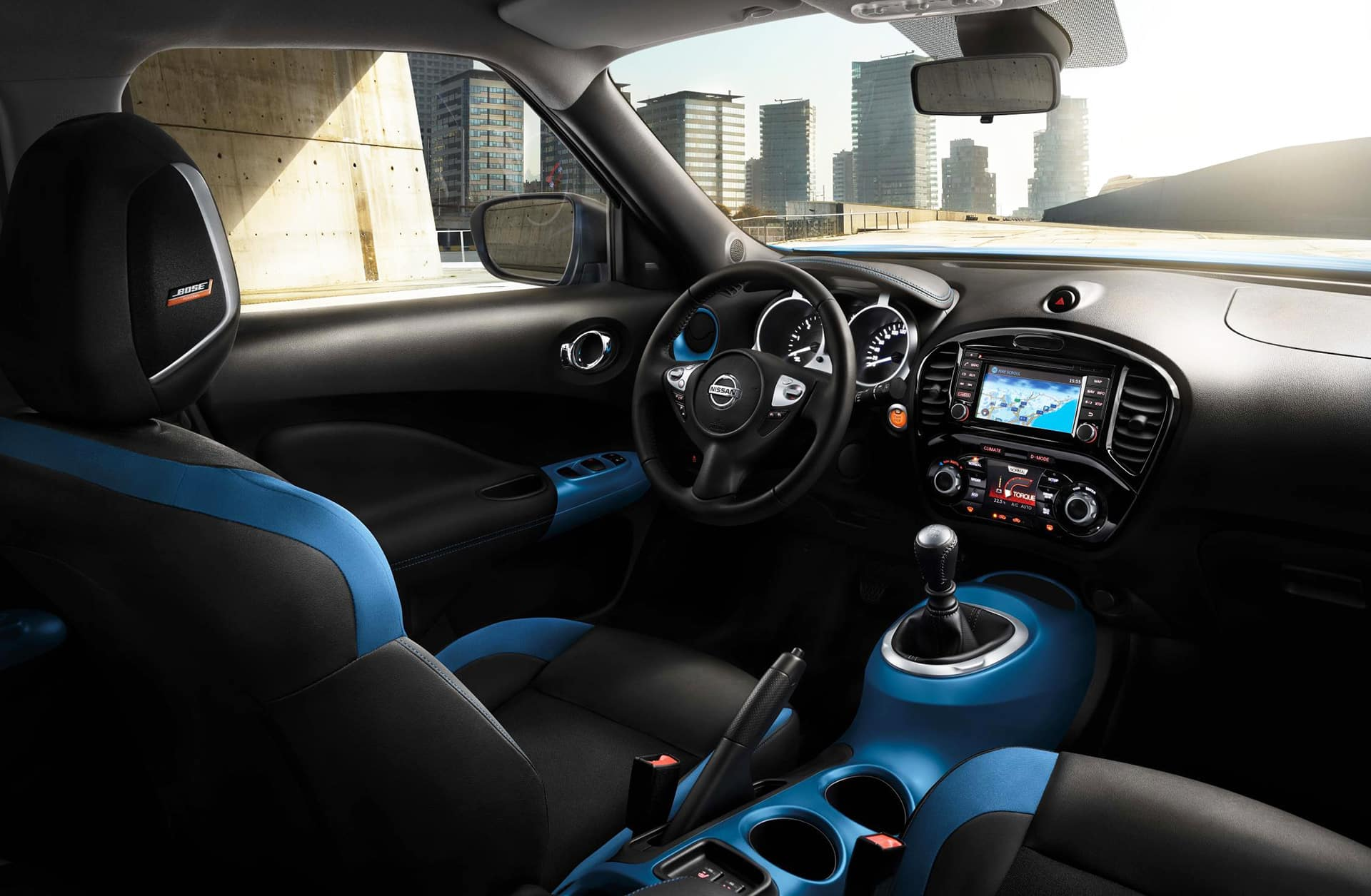1809 Nissan Juke The Car Expert