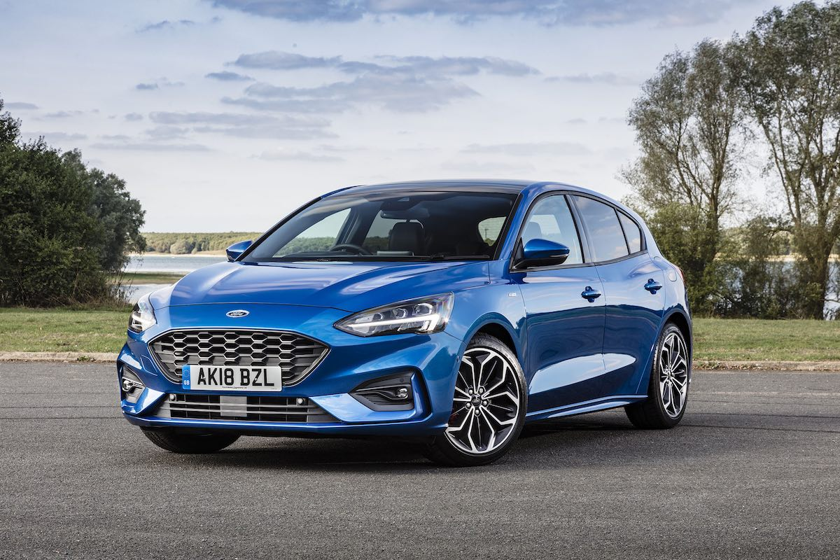 Ford Focus 2019 road test | The Car Expert