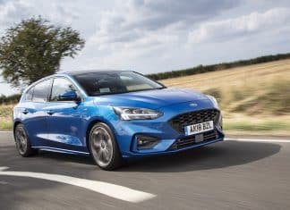 Ford Focus review 2018 | The Car Expert