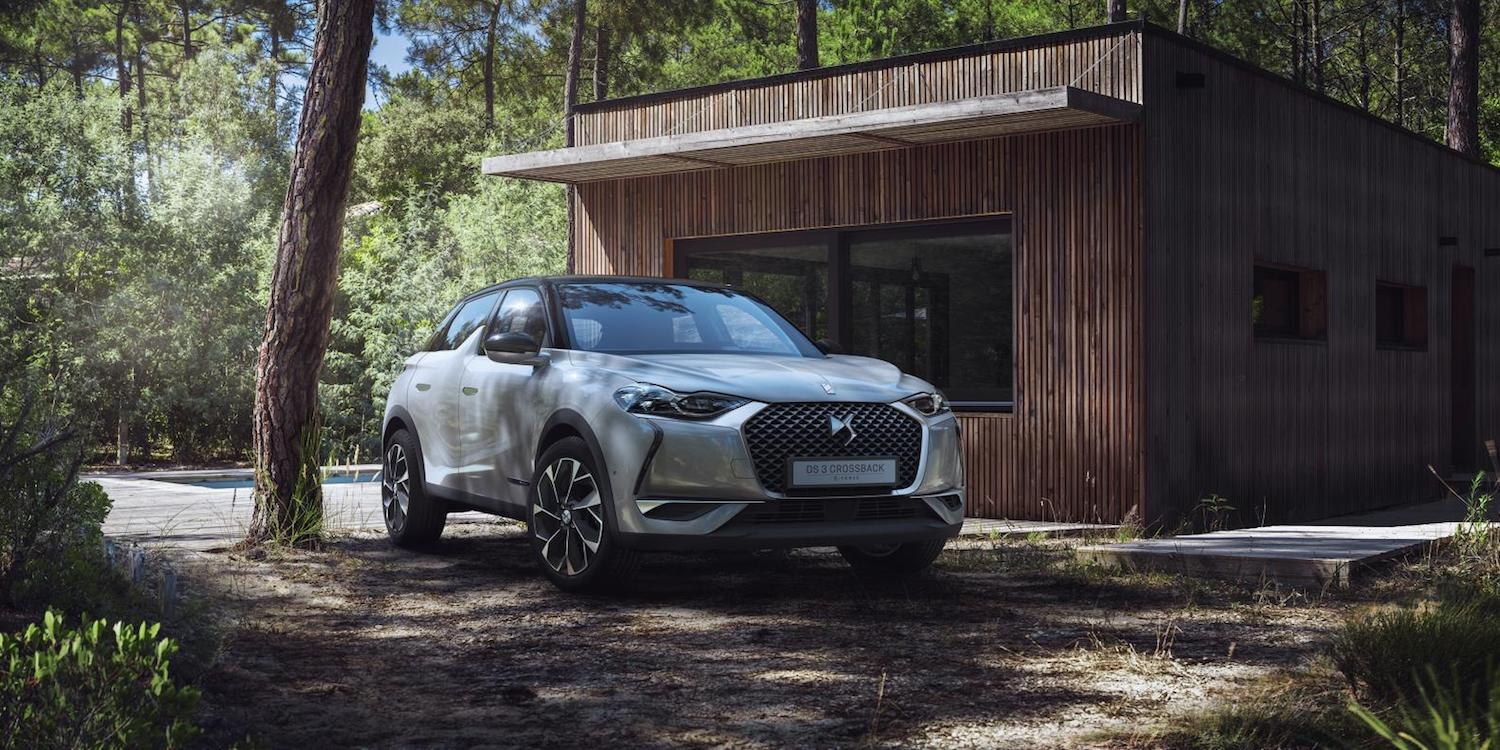 DS 3 Crossback 1809-01